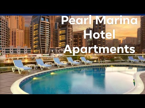 Dubai Hotels- Our Short Stay At Pearl Marina Hotel Apartments Feat. FeiyuTech Vimble 2