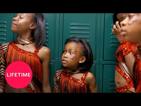 Bring It: Miss D Takes a Risk with the Parade Routine (Season 1 Flashback) | Lifetime