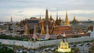 Bangkok Hotels: Traveler's choice Top 10 Best Hotels in Bangkok