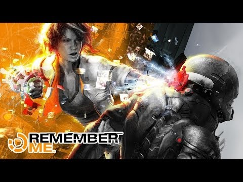 Remember Me - Complete Playthrough - Part 5