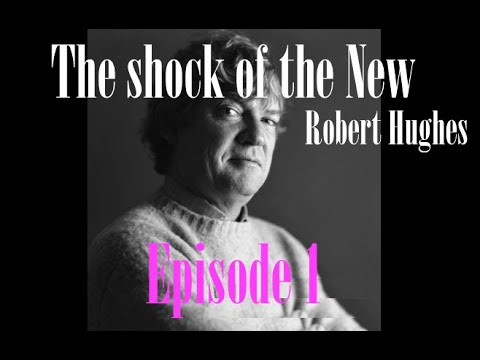 The Shock of the New - Episode 1 - Mechanical paradise
