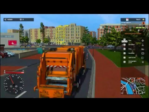 CITYCONOMY - Service for your City   Presentation Game  