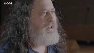 Richard Stallman, el mesías del software libre