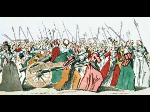 Revolutionary Art Part Two: Art of the French Revolution