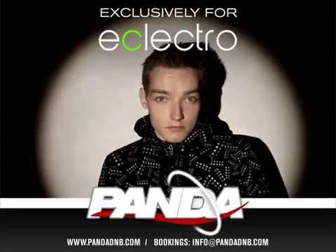 PandaDNB - Drum & Bass Mix for Eclectro.nl - Panda Mix Show