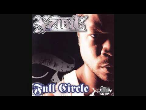 Xzibit  Concentrate
