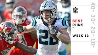 Best Runs from Sunday   NFL Week 13 Highlights