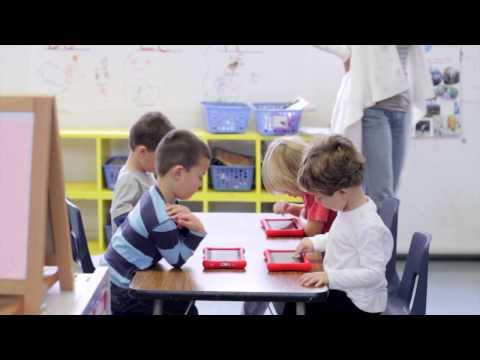 nabi in schools (Manhattan Beach Preschool)