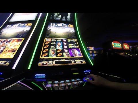 Las Vegas - Caça-Níquel no Stratosphere Hotel & Cassino