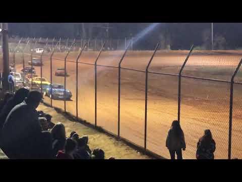 3/30/19 Pure Stock Harris Speedway