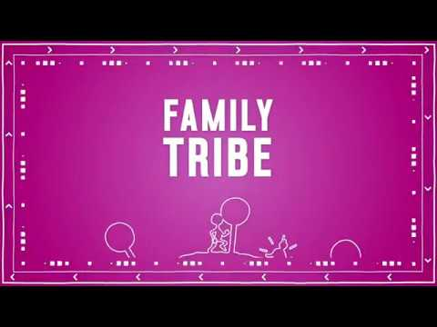 Mandala x Family Tribe