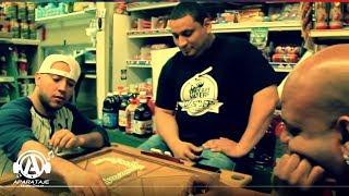 DJ Scuff - Dembow Mix Vol.14 en NYC (VIDEO OFICIAL)