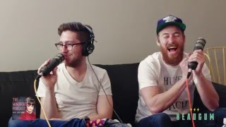 Josh's Mindhouse: Lonely and Horny w/Jake and Amir!