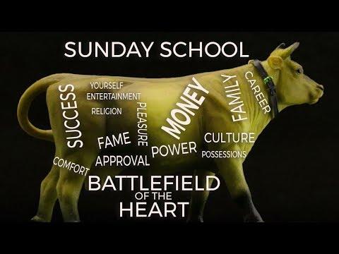 Sunday School 09102017 El Paso Christian Church Live Stream