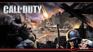 Call of Duty 1 Soundtrack - 02 Pathfinder