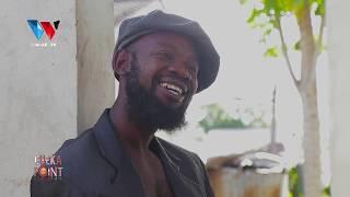 CHEKA POINT: MDANANDA MWENYE VIPIMO VYAKE