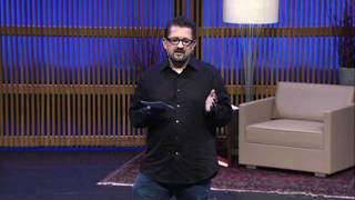 TEDxSoCal - Lalo Alcaraz - A Cartoonist