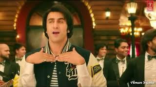 Sanju Song  Tu Hi Wajah  Atif Aslam  Anushka Sharma  Ranbir Kapoor  Love Song