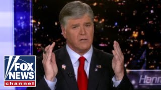 Hannity: The chaos in America needs to end now