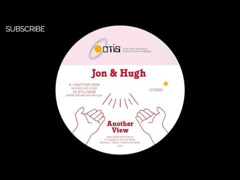 Jon & Hugh - Another View