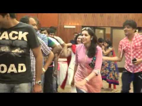 Kitty Games Couple Show Raipur Crazy Chaps Events