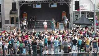 Bring Ellen To Oktoberfest - June 24, 2010 - 14 & 15.wmv
