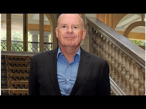 Gerard Baker steps down as editor-in-chief of Wall StreetJournal