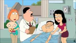 "Animated Atrocities #91: ""Screams in Silence: Story of Brenda Q"" [Family Guy]"