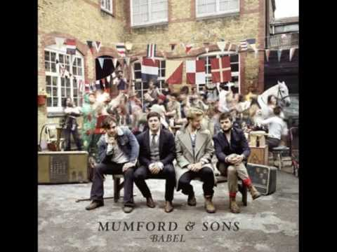 The Boxer - Mumford and Sons (Ft. Jerry Douglas and Paul Simon)