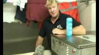 www.OnTheWater.com.au 2007 BP Oil Tanker Show 9