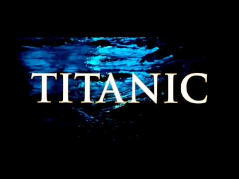 Titanic Suite (love theme)