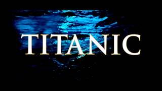 Titanic Suite (love theme)