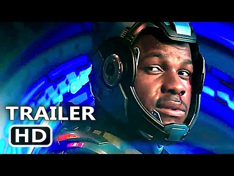 PАCІFІC RІM 2 Uprіsіng Official Trailer (2018) New York Comic Con, Sci-Fi Movie HD