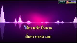 ก่อนจาก คนด่านเกวียน MIDI THAI KARAOKE HD