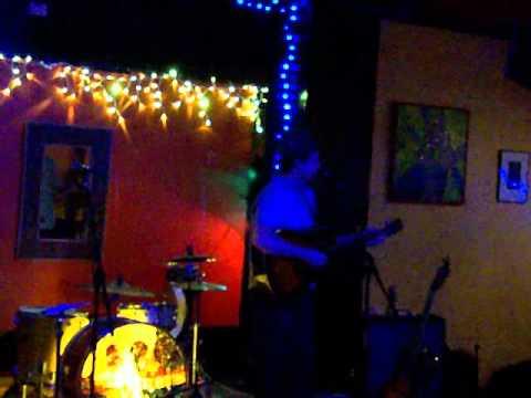 Jerry Bradford 2012-03-10 Blue Fugue