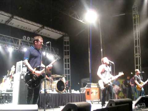 Against Me!-Reinventing Axl Rose- Harvest Of Hope 2009