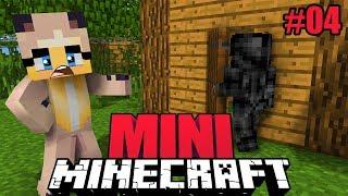 FREMDER IN UNSEREM DORF?! ✿ Minecraft MINI #04 [Deutsch/HD]