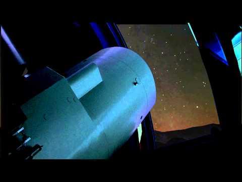 ICAMER | Высокогорная обсерватория на Терсколе | Анонс фильма