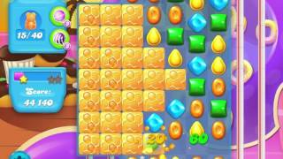 Candy Crush Soda Saga: Tutorial Video Level 120