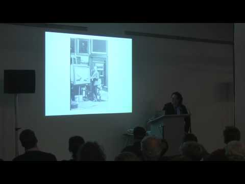 Artists on Artists Lecture Series - T.J. Wilcox on Dan Flavin and the Hudson River School