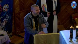 Pustelnia 27.01.2019 Modlitwa Wstawiennicza
