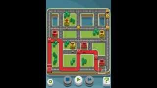 RGB Express Mini Truck Puzzle DENVWE I 10 Walkthrough