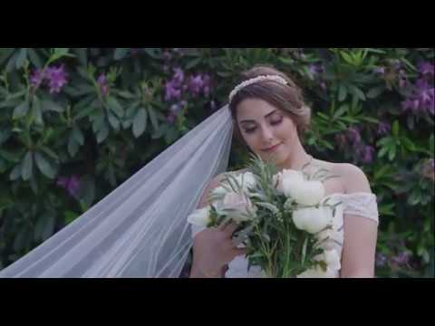 Afarin Fahed Wedding 4k