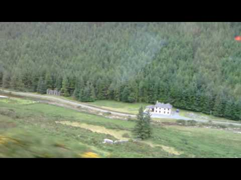 Wicklow Tour - Ireland