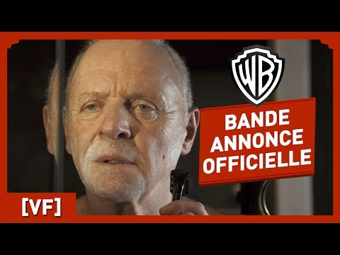 Le Rite - Bande Annonce Officielle 1 (VF) - Anthony Hopkins