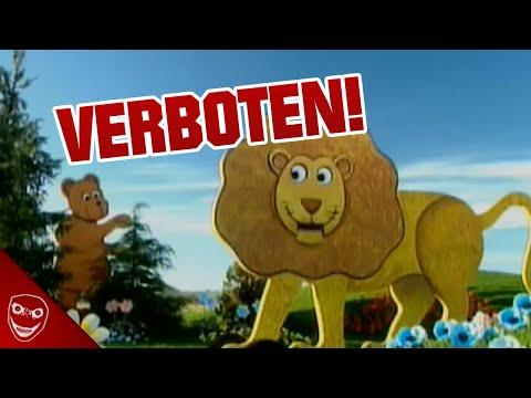 Die VERBOTENE Gruselige Folge Der TELETUBBIES! Löwe Und Bär!