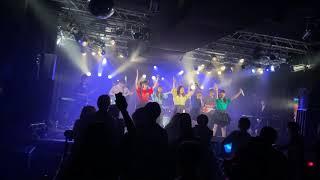 3/23 トリバンドじゃないもん!MAXX NAKAYOSHI