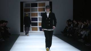 "2014-15 AUTUMN & WINTER COLLECTION ""Night's Dream"" Hans Christian A..."