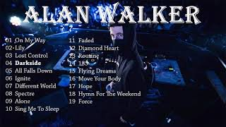Alan Walker Full Album 2019 (Best Of Alan Walker)
