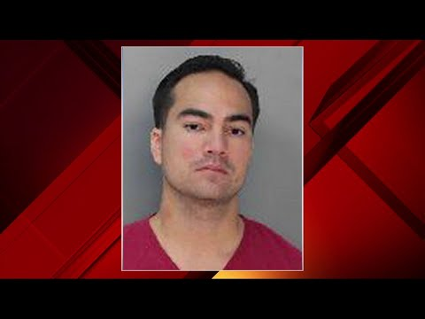 Miami-Dade police officer accused of violating domestic violence injunction, stalking ex
